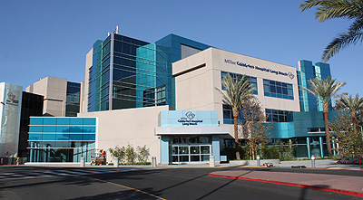 Miller Children's Hospital